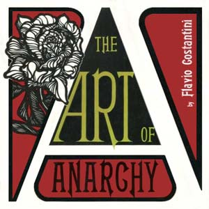 Art of Anarchy de Costantini