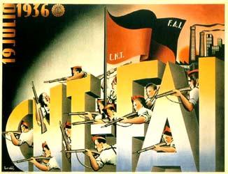 barricade 19 juillet 1936