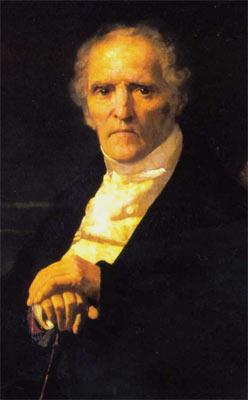 Charles Fourier Gigoux