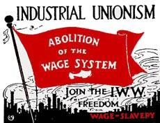 Industrial sindicalismo