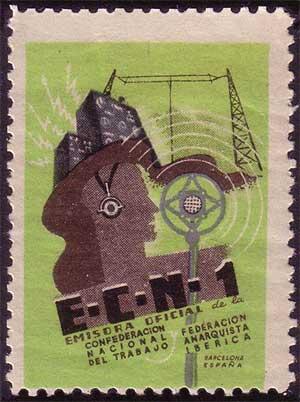 cnt de radio viñeta