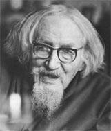 Eugène Bizeau vieux
