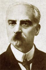 Saverio Merlino