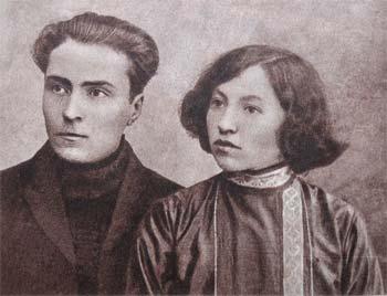 Víctor Serge y Rirette