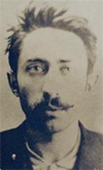 Pedro Vallina joven