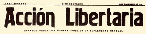 Acci�n Libertaria