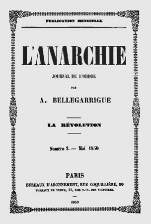 l'anarchie journal de l'ordre n2