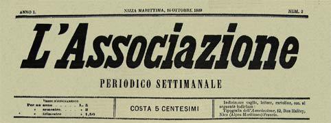 associazione el diario italiano