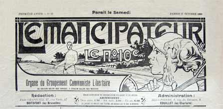 Diario de emancipación