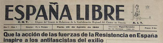 journal espana libre