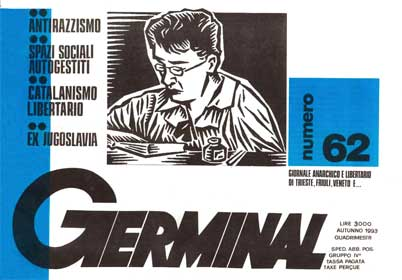 journal Germinal de Trieste
