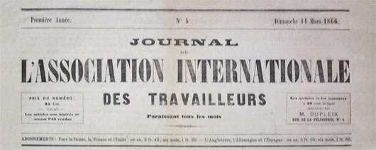 """Revista de la Asociación Internacional """""""