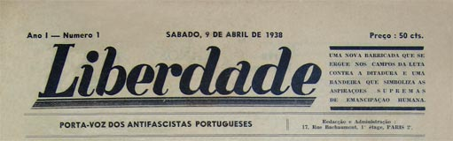 journal portugais liberdade