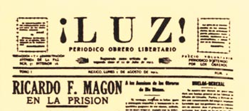 journal luz de 1912