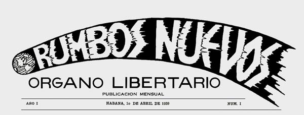 "journal ""Rumbos Nuevos"""