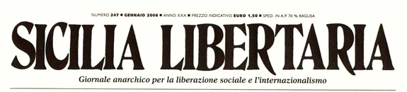 journal sicilia libertaria